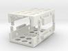 ImmersionRC EzUHF Diversity 8 Channel Holder 3d printed