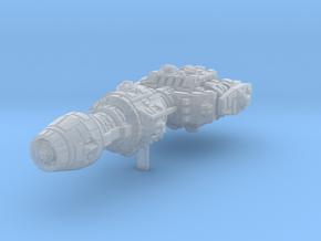 (Armada) DP-20 Corellian Gunship in Smooth Fine Detail Plastic