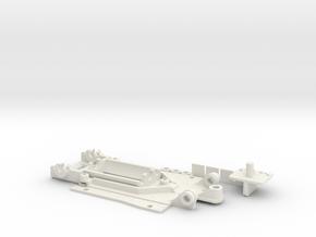 787 Typ3 SG in White Natural Versatile Plastic