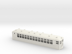 "CTA 4000 Series ""Plushie"" Modernized in White Natural Versatile Plastic"