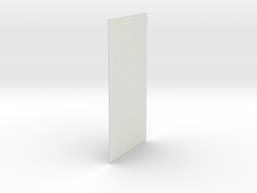 A-nori-bricks-sheet2a in White Natural Versatile Plastic