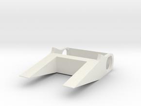 AntoFT in White Natural Versatile Plastic