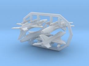 1/600 F-7PG x4 (FUD) in Smooth Fine Detail Plastic