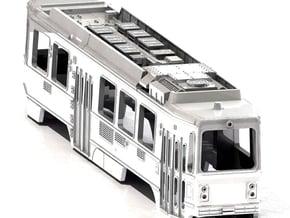 N LRV in Smooth Fine Detail Plastic