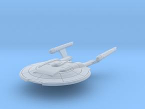 USS Akiraprise Refit 1/7000 in Smooth Fine Detail Plastic