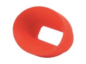 Pax Loader (Pax 1) in Red Processed Versatile Plastic