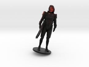 Jessica Allen Armor in Full Color Sandstone
