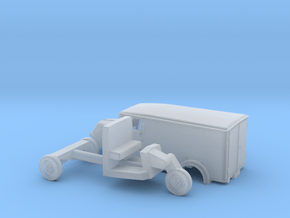 Tempo Dreirad Variante 4 / 1:160 in Smooth Fine Detail Plastic