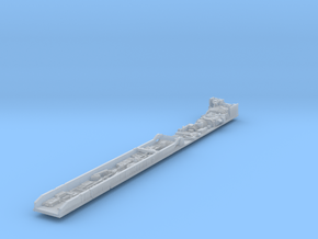 YT1300 MPC SIDEWALL LEFT FRONT in Smooth Fine Detail Plastic