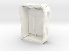Mark X.1 Body in White Processed Versatile Plastic