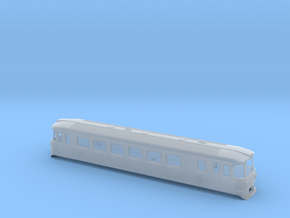 LNJ20 4 2 in Smooth Fine Detail Plastic