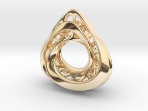 002-Jewelry in 14K Yellow Gold