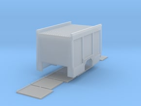 Aufbau Ziegler LF/TLF in Smooth Fine Detail Plastic