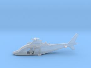 10mm (1/144) Agusta-Westland A109LUH (Sniper) in Smooth Fine Detail Plastic