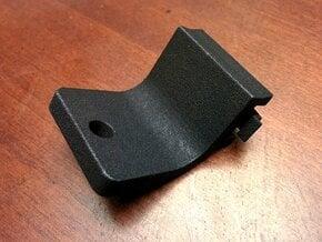 Contour 3330 Waterproof Case ACH-ARC Mount Adapter in Black Natural Versatile Plastic