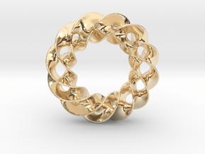 Jewelry in 14K Yellow Gold