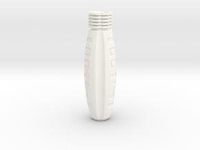 ARROW - Infrared Sight in White Processed Versatile Plastic