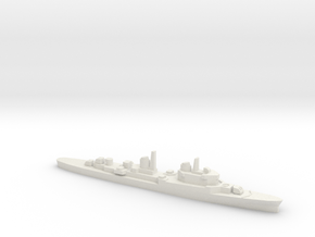 ITS San Marco, 1/2400 in White Natural Versatile Plastic