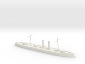 ITS Affondatore, 1/600 in White Natural Versatile Plastic