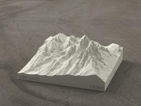 4'' Grand Tetons, Wyoming, USA, Sandstone in Natural Sandstone