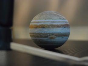Jupiter in Full Color Sandstone
