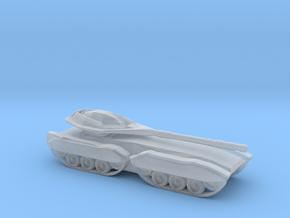 Artabanus (small) in Smooth Fine Detail Plastic