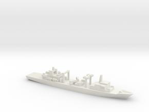 Type 903A replenishment ship, 1/3000 in White Natural Versatile Plastic