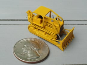D-8-rops-winch-kit-04-20-13 in Smooth Fine Detail Plastic