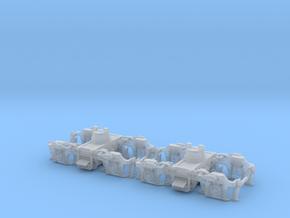 "Blomberg B Timken ""Block Dofasco"" 1/87.1 in Smoothest Fine Detail Plastic"