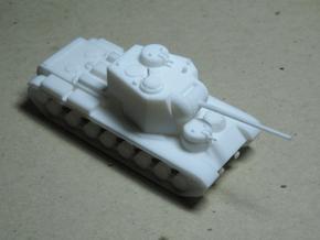 1/100 KV-5 in White Natural Versatile Plastic