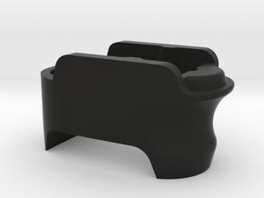 P30SK Spacer for P30/VP9 15rd magazine in Black Natural Versatile Plastic