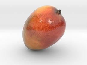 The Mango-2-mini in Glossy Full Color Sandstone