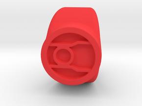 RL22MM in Red Processed Versatile Plastic