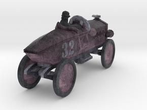 1930 Bix Racer in Full Color Sandstone