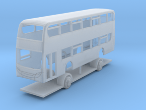1/148 ADL Enviro Stagecoach Version in Smooth Fine Detail Plastic