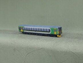 CT: Class 153 in Full Color Sandstone