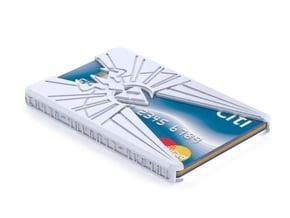"Sliminal ""Goddess"" (6 Cards) in White Natural Versatile Plastic"