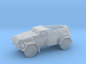 SDKFZ 247 b 1/72 in Smooth Fine Detail Plastic