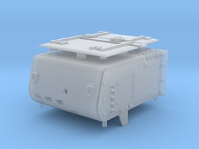 M1068 Auxiliary Power Unit MSP35-022 in Smooth Fine Detail Plastic: 1:35