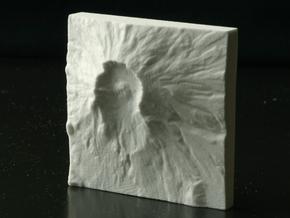 3'' Mt. St. Helens, Washington, USA, Sandstone in Natural Sandstone