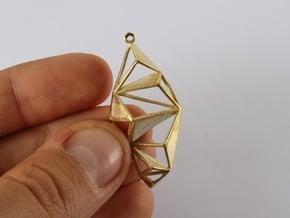 Moduli in Polished Brass