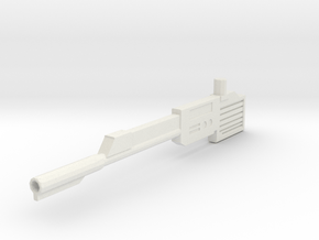 0-NSLT Riffle in White Natural Versatile Plastic