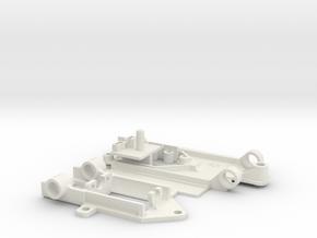 PDFFpod_BeeMWe_320_Gr5 in White Natural Versatile Plastic