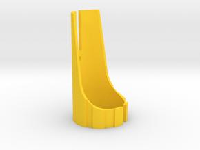 ASKAR in Yellow Processed Versatile Plastic