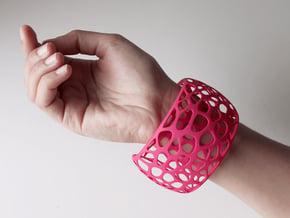 Bra[cell]et - size L in Pink Processed Versatile Plastic