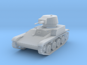 PV147D 4TP Light Tank (1/144) in Smoothest Fine Detail Plastic
