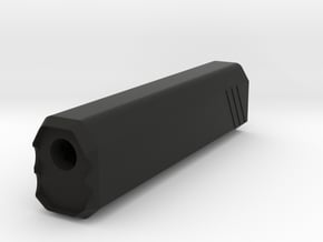 Osprey Suppressor  in Black Natural Versatile Plastic