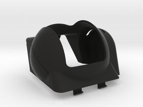 DJI Mavic Pro Lens Sun Hood Sunshade gimbal guard in Black Natural Versatile Plastic