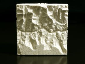 3'' Grand Canyon, Arizona, USA, Sandstone in Natural Sandstone