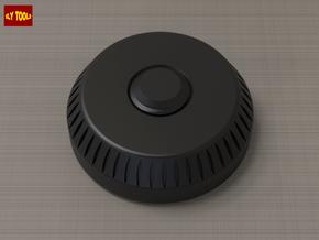 ESB Scope Mount Bespin Disk V1 in Black Natural Versatile Plastic
